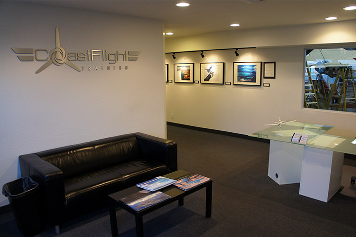 San Diego Flight School